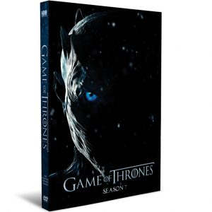 AU $36 BUY: Game of Thrones – Season 7 on DVD in Australia