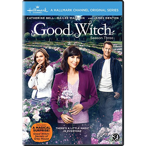AU $28 BUY: Good Witch - Season 3 on DVD in Australia