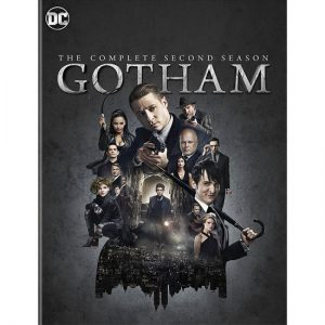 AU $25 BUY: Gotham - Season 2 on DVD in Australia