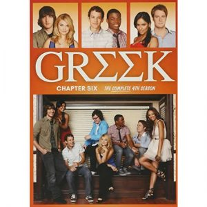 AU $30 BUY: Greek - Season 6 on DVD in Australia
