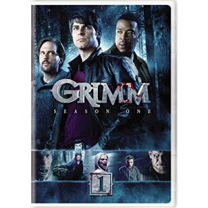 AU $26 BUY: Grimm - Season 1 on DVD in Australia