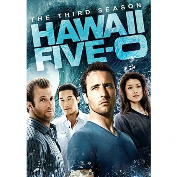 AU $33 BUY: Hawaii Five-0 - Season 3 on DVD in Australia