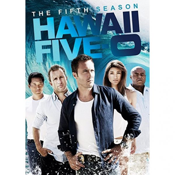 AU $32 BUY: Hawaii Five-0 - Season 5 on DVD in Australia