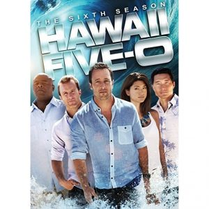 AU $33 BUY: Hawaii Five-0 - Season 6 on DVD in Australia