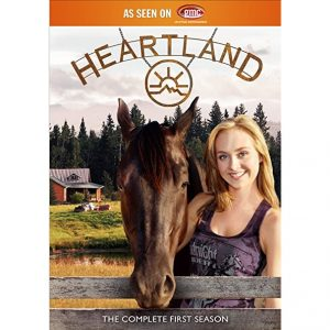 AU $28 BUY: Heartland - Season 1 on DVD in Australia