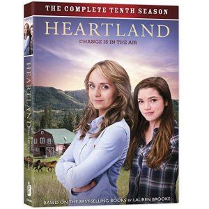 AU $40 BUY: Heartland - Season 10 on DVD in Australia