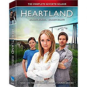 AU $33 BUY: Heartland - Season 7 on DVD in Australia