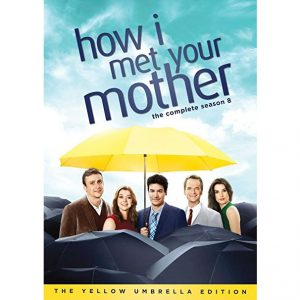 AU $25 BUY: How I Met Your Mother - Season 8 on DVD in Australia