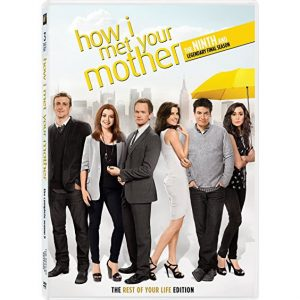 AU $25 BUY: How I Met Your Mother - Season 9 on DVD in Australia