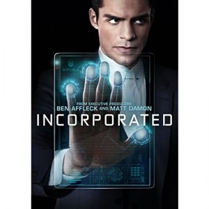 AU $30 BUY: Incorporated - Season 1 on DVD in Australia
