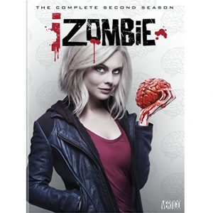 AU $25 BUY: iZombie - Season 2 on DVD in Australia