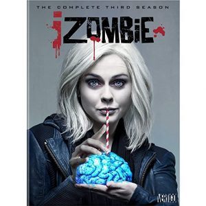 AU $30 BUY: iZombie - Season 3 on DVD in Australia