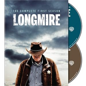 AU $26 BUY: Longmire - Season 1 on DVD in Australia