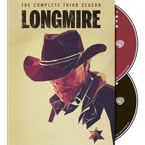 AU $28 BUY: Longmire - Season 3 on DVD in Australia
