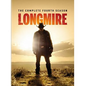 AU $28 BUY: Longmire - Season 4 on DVD in Australia