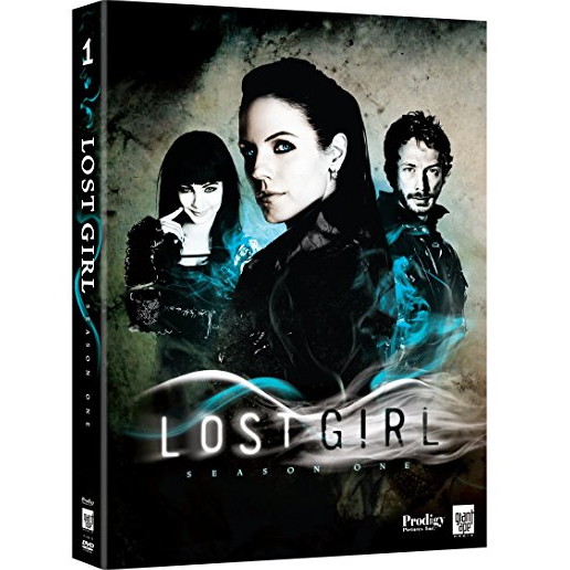 AU $30 BUY: Lost Girl - Season 1 on DVD in Australia
