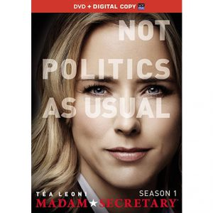 AU $30 BUY: Madam Secretary - Season 1 on DVD in Australia