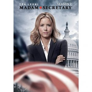 AU $32 BUY: Madam Secretary - Season 2 on DVD in Australia