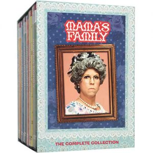 AU $92 BUY: Mama's Family Complete Collection on DVD in Australia