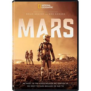 AU $25 BUY: Mars - Season 1 on DVD in Australia