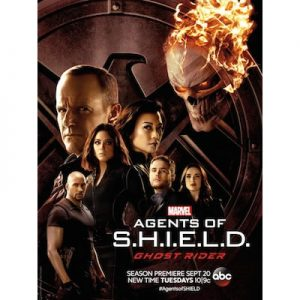 AU $32 BUY: Marvel's Agents of SHIELD - Season 4 on DVD in Australia