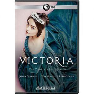 AU $26 BUY: Masterpiece: Victoria - Season 1 on DVD in Australia