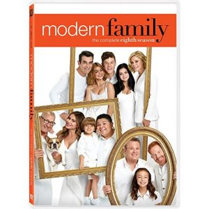 AU $30 BUY: Modern Family - Season 8 on DVD in Australia