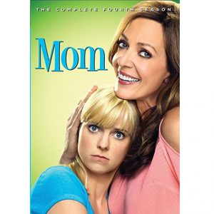 AU $28 BUY: Mom - Season 4 on DVD in Australia
