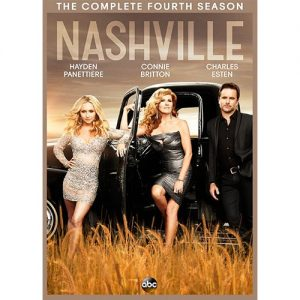 AU $30 BUY: Nashville - Season 4 on DVD in Australia