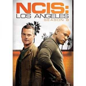 AU $38 BUY: NCIS: Los Angeles - Season 8 on DVD in Australia