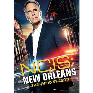 AU $36 BUY: NCIS: New Orleans - Season 3 on DVD in Australia