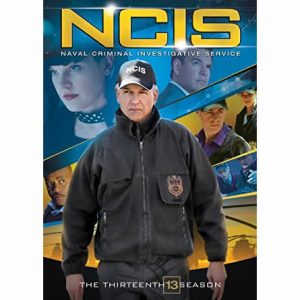 AU $28 BUY: NCIS - Season 13 on DVD in Australia