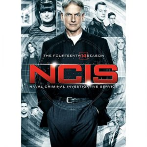 AU $38 BUY: NCIS - Season 14 on DVD in Australia