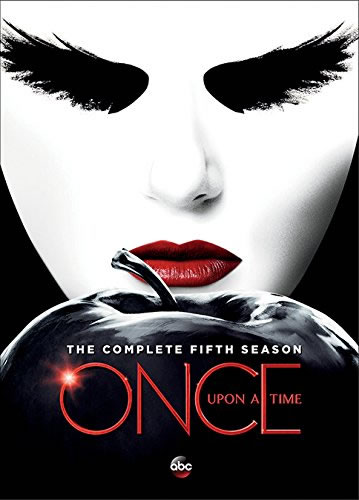 AU $20 BUY: Once Upon A Time - Season 5 on DVD in Australia