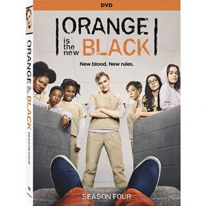 AU $28 BUY: Orange Is The New Black - Season 4 on DVD in Australia