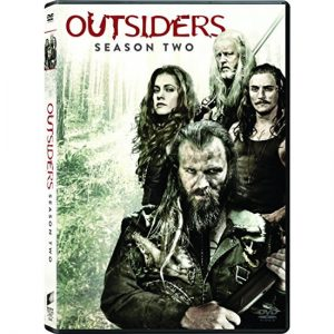 AU $30 BUY: Outsiders - Season 2 on DVD in Australia