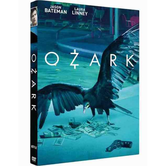 AU $30 BUY: Ozark on DVD in Australia