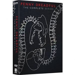AU $55 BUY: Penny Dreadful Complete Series on DVD in Australia