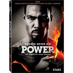 AU $28 BUY: Power - Season 3 on DVD in Australia