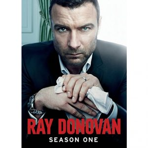 AU $25 BUY: Ray Donovan - Season 1 on DVD in Australia