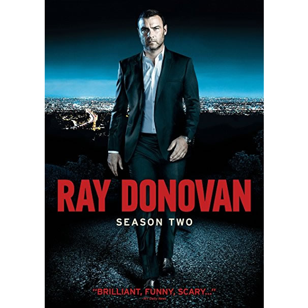 AU $26 BUY: Ray Donovan - Season 2 on DVD in Australia