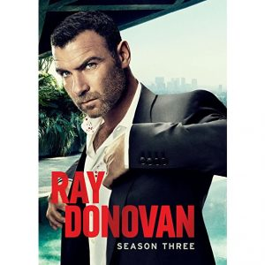AU $27 BUY: Ray Donovan - Season 3 on DVD in Australia
