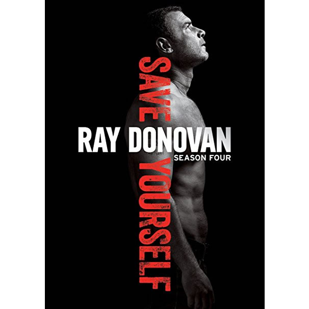 AU $28 BUY: Ray Donovan - Season 4 on DVD in Australia