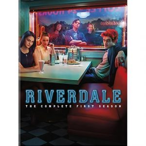AU $30 BUY: Riverdale - Season 1 on DVD in Australia