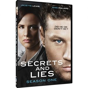 AU $29 BUY: Secrets and Lies - Season 1 on DVD in Australia