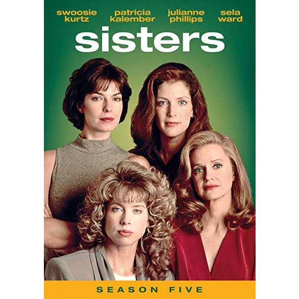 AU $36 BUY: Sisters - Season 5 on DVD in Australia
