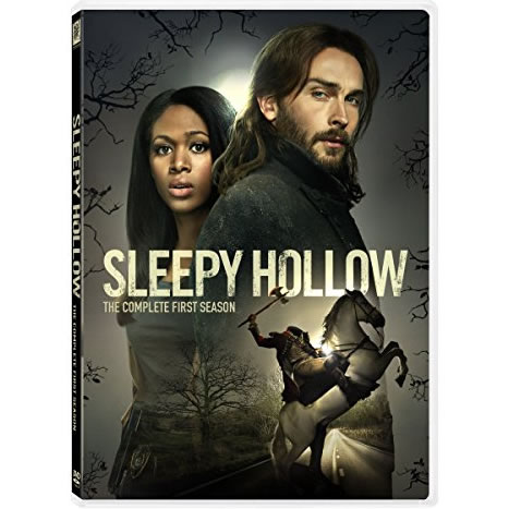 AU $28 BUY: Sleepy Hollow - Season 1 on DVD in Australia