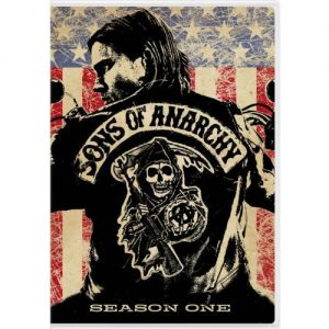 AU $22 BUY: Sons of Anarchy - Season 1 on DVD in Australia