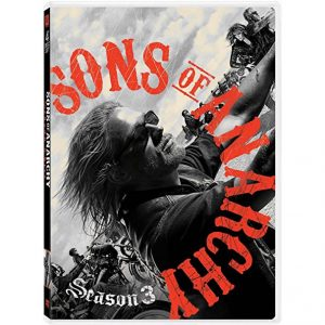 AU $23 BUY: Sons of Anarchy - Season 3 on DVD in Australia