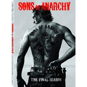 AU $28 BUY: Sons of Anarchy - Season 7 on DVD in Australia